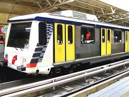 LRT Stesen Sultan Ismail